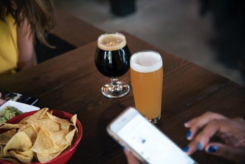 Biar Hitam Guinness Juga Punya Manfaat Untuk Kesehatan